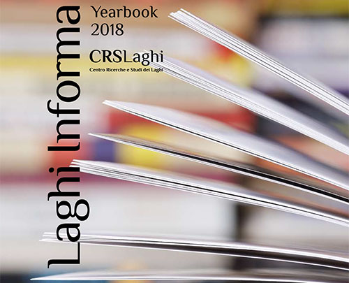 Yearbook CRSLaghi 2018