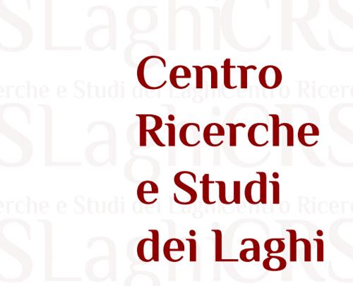 Brochure CRSLaghi