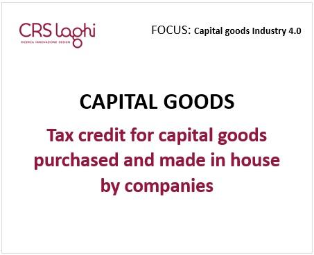 Focus Capital goods Industry 4.0