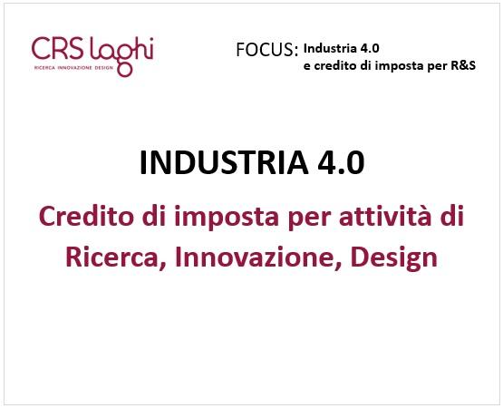 Focus Industria 4.0