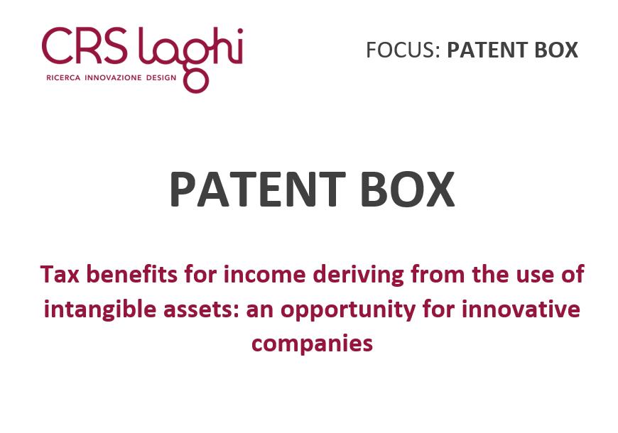 Focus Patent Box