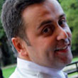 Andrea Spirito - Ricercatore CRSLaghi