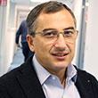 Marco Pasini Marchi  - Coordinatore Progetto di Ricerca CRSLaghi