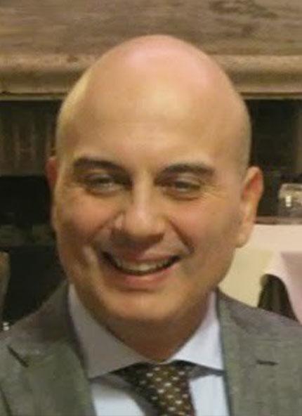 Prof. Luca Pagliotta