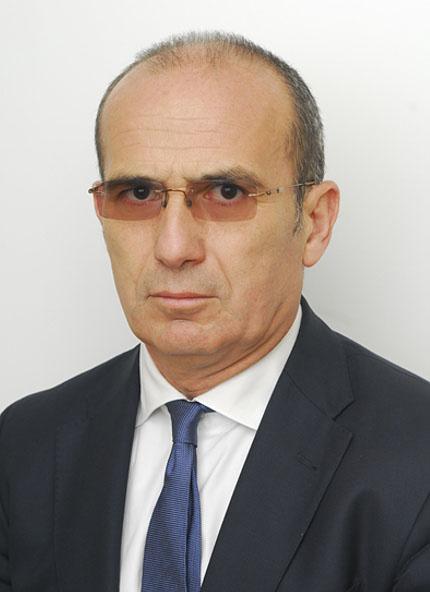 Prof. Marco Bellumore