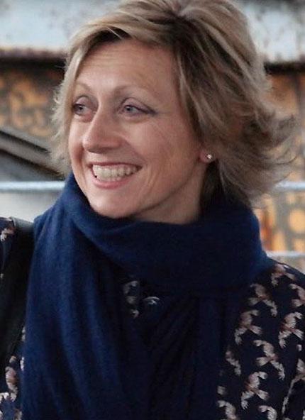 Prof.ssa Sabrina Colombo